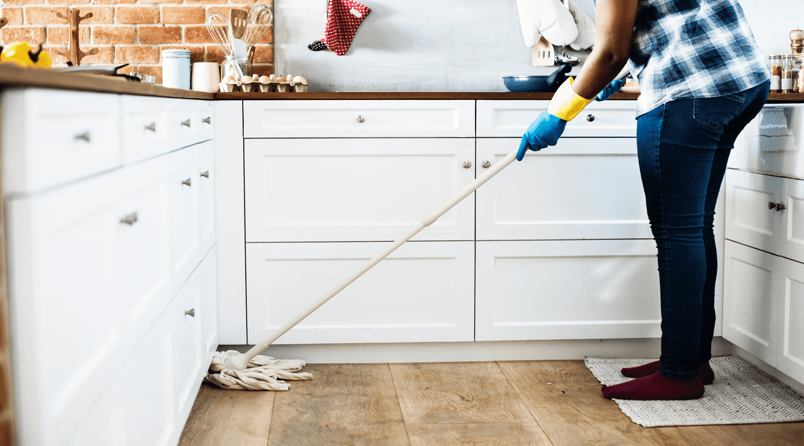 Home Cleaning services in abu dhabi