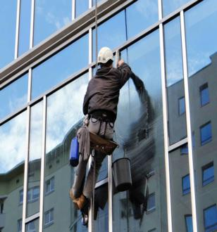 Windows/Glass Cleaning